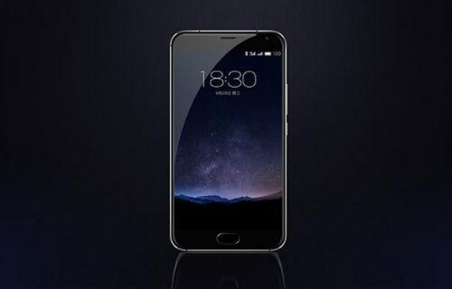 Android dünyasının yeni kriter kralı; Meizu Pro 5!