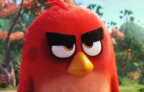 Angry Birds filminin ilk fragmanı yayınlandı! Video