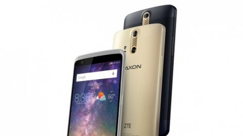 ZTE Axon Elite eBay üzerinden satılmaya başlandı