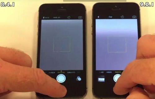 Apple iOS 9.0.1güncellemesi iPhone'lardaki sistem sorunlarını çözdü mü?