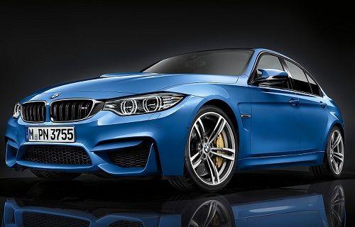 Emisyon krizi sonrası BMW hissleri de çakıldı