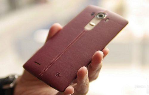 LG G4'ün fiyatı Avrupa'da 399€'ya kadar geriledi