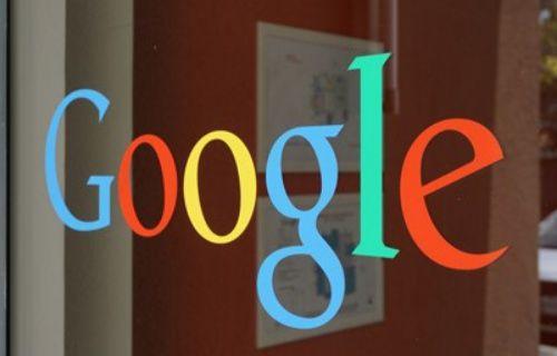 Google sıradışı bir telefon tasarımı için patent başvurusu yaptı!
