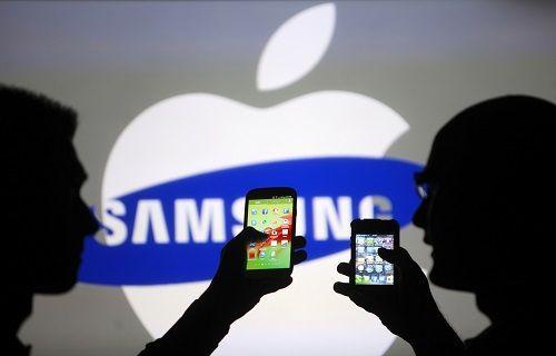 Samsung akıllı telefon dünyasının lideri olmayı sürdürdü