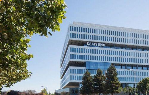 İşte Samsung'un Silikon Vadisi'ndeki yeni merkezi [video]