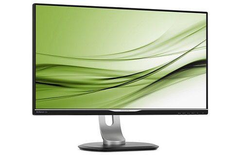 Philips'ten 25 inç Quad HD ekranlı monitör: Philips 258B6QJEB