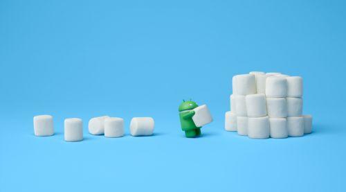 Android Marshmallow 2 Gün Sonra Geliyor