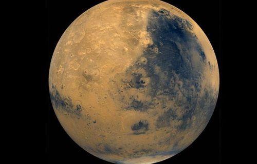 NASA bugün Mars'a dair çok önemli bir keşfi açıklayacak