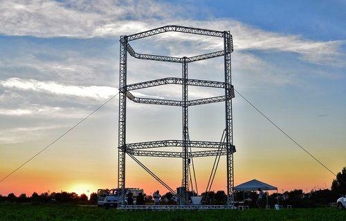 Dünyanın en büyük 3 boyutlu yazıcısı Big Delta tanıtıldı