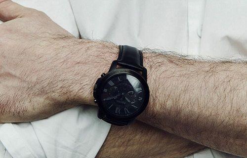 Fossil Q, Windows destekli ilk Android Wear akıllı saat olacak