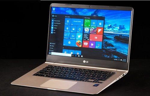 LG, ''Gram'' serisiyle ultrabook pazarına agresif bir giriş yaptı