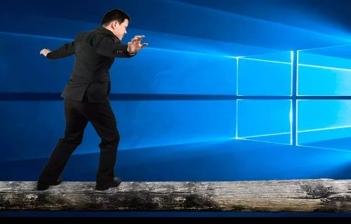 Microsoft, Windows 10'da kullanıcılardan hangi verileri topladıklarını açıkladı!