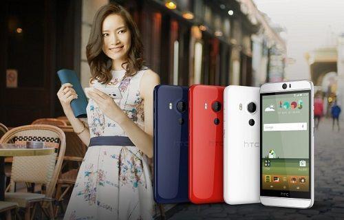HTC Butterfly 3  resmen tanıtıldı