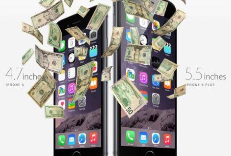 iPhone 6S Yerine Alınabilecekler