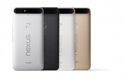 Google Nexus 6P: 14 yeni özellik