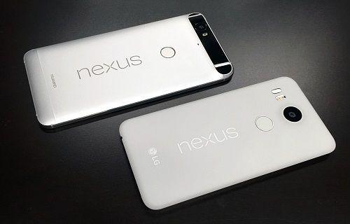 Nexus 5X ve Nexus 6P'nin ilk kamera örnekleri