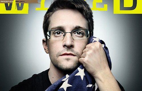 ABD'nin sırlarını açığa çıkaran Edward Snowden Twitter hesabı açtı