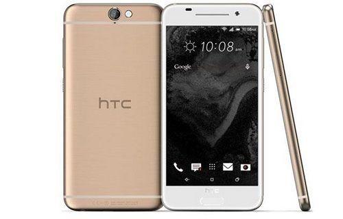 HTC'nin iPhone görünümlü telefonu ''HTC A9'' 20 Ekim'de tanıtılacak