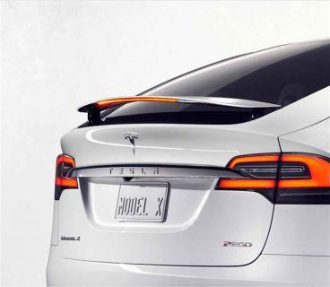 Tesla Model X SUV satışları başladı