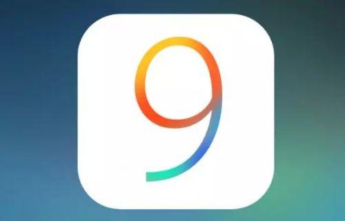 iOS 9.0.2 güncellemesi yayınlandı!