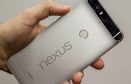 Nexus 5X ve Nexus 6P: Perakende kutuda neler var?