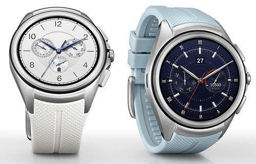 ikinci nesil LG Watch Urbane, 4G LTE desteğine sahip ilk akıllı saat oldu