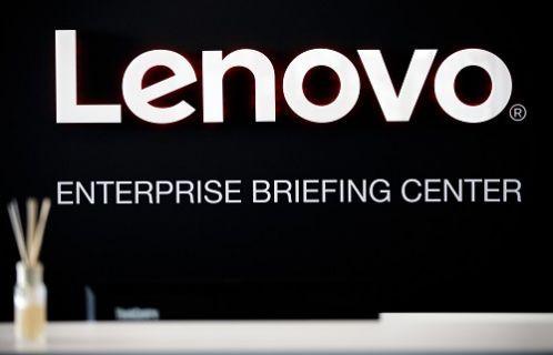 Lenovo'nun Kurumsal Ürünler Bilgilendirme Merkezi hizmete girdi