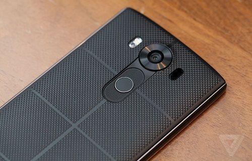 LG V10'un ilk kamera örnekleri yayınlandı