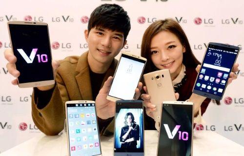 LG V10, kullanılabilirlik, fiyat, çıkış tarihi ve videolar!