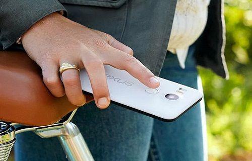 Nexus 5X: Tüm yeni özellikler
