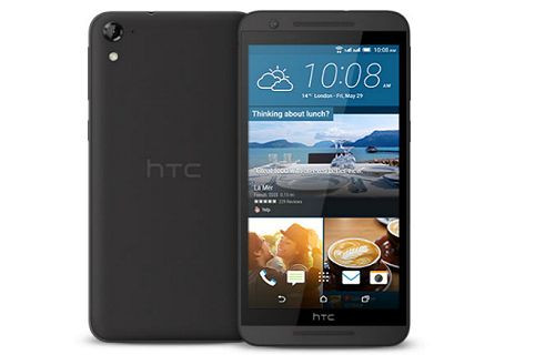 HTC'den bir telefon daha: One E9s
