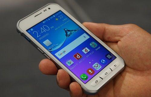 Samsung Galaxy Active Neo tanıtıldı