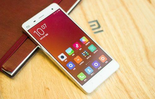 Xiaomi Mi 5, 3D parmak izi teknolojisine sahip ilk akıllı telefon olabilir