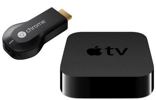 Amazon'dan Apple TV ve Google Chromecast satışına yasak geldi