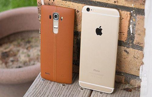 Şu anda satın alabileceğiniz en iyi akıllı telefonlar: Ekim 2015