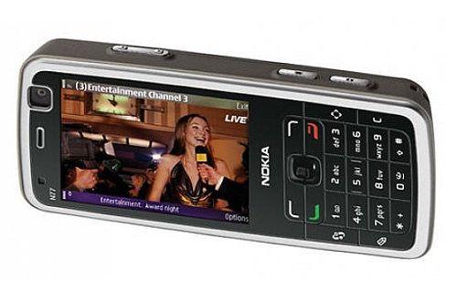 Mobil TV'nin önemi gün geçtikçe artıyor!