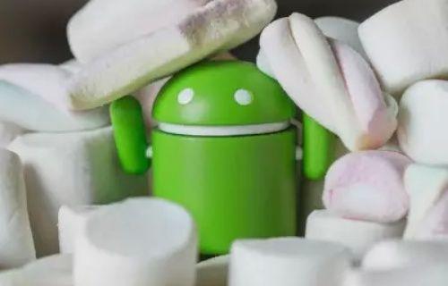 Android 6.0 Marshmallow Nexus telefonlar için yayınlandı!