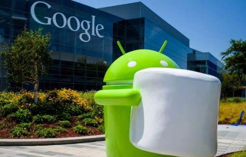 Android 6.0 Marshmallow güncellemesi alacak Samsung, LG, HTC, Sony, Huawei ve Asus telefonlar!