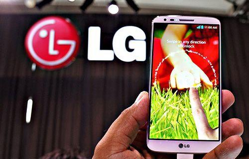 Android 6.0 sürümlü LG G2 kriter testinde göründü