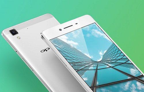 Oppo R7s bu ay Dubai'de tanıtılacak