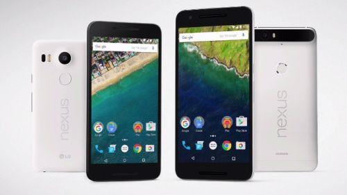 Nexus telefonlar ve tabletlere büyük indirim!