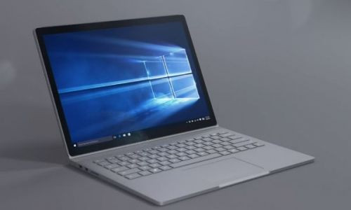 Microsoft'dan Dizüstü Bilgisayar: Surface Book
