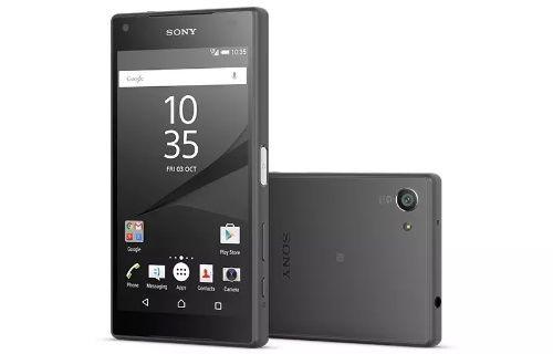 Sony Xperia Z5 Compact, diğer Xperia cihazlar ile karşılaştırıldığında sıcaklık değerleri!