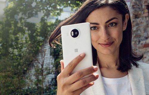 Microsoft Lumia 950 ve 950 XL: Resmi görüntüler ve tanıtım videosu