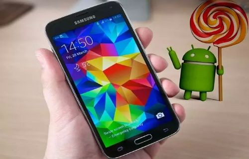 Samsung, Galaxy S5 için yayınladığı güncellemeyle 'Akıllı Yönetici' uygulamasını getirdi!