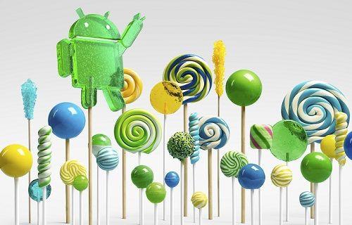 Lollipop'un kullanım oranı artmaya devam ediyor