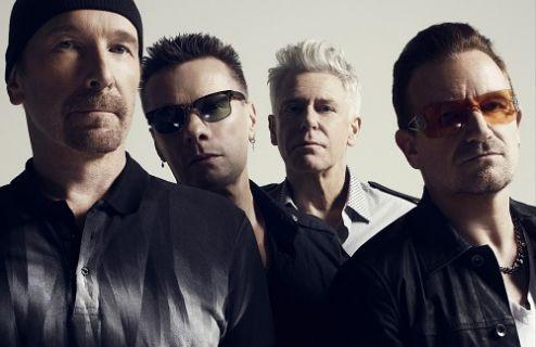 U2, EMC Flash Teknolojileriyle Dünyayı Salladı