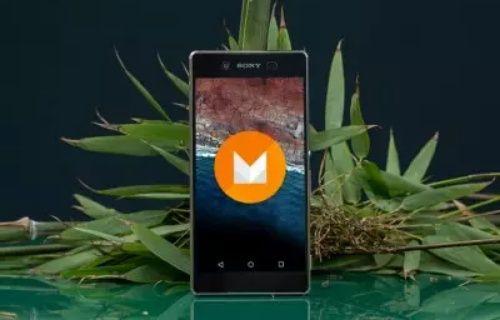 Sony, Android 6.0 Marshmallow beta sürümünü yayınlayacak, 10 bin Xperia Z3 arıyor!