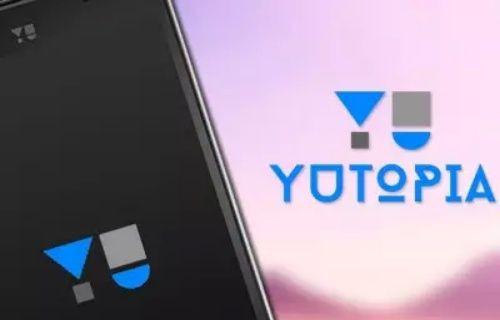 Yu Yutopia dünyanın en güçlü akıllı telefonu olacak!