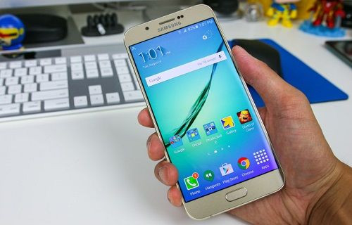 Samsung bu defa Galaxy A9'u hazırlıyor